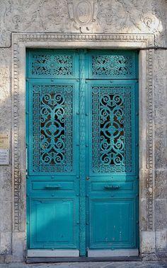 Puertas de todas partes del mundo