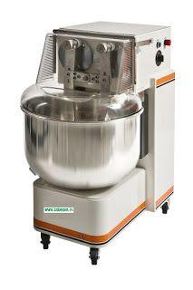 COBEPAN.ES maquinaria y accesorios para Panaderia y Pasteleria.: Amasadora Brazos 1 y 2 velocidades