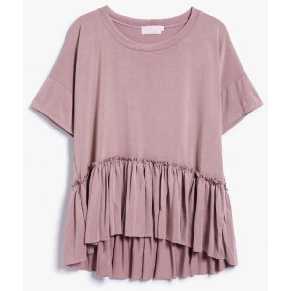 iOS camera image ❤ liked on Polyvore featuring tops, shirts, blouses and partes de arriba
