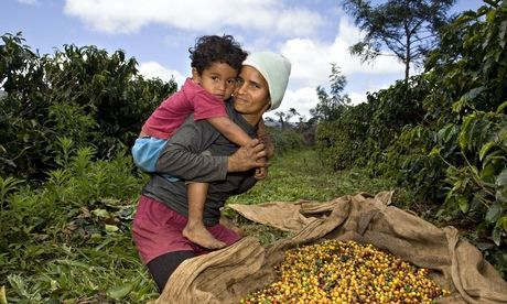 """""""This general finding – that #women's power is associated with better #nutrition – is increasingly being woven into recommendations on how to make interventions for social protection, #agriculture, #education and water and sanitation more sensitive to improving nutrition."""""""