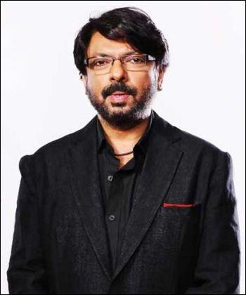 Sanjay Leela Bhansali's new show on Star Plus titled as Saraswatichandra!