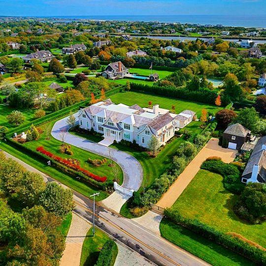 Тим Дэвис: Хемптон Элитная недвижимость - Ист-Энд Свойства - Лонг-Айленд, Нью-Йорк