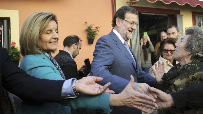 Báñez busca un pacto de Estado para acabar la jornada laboral a las 18.00 y cambiar del huso horario