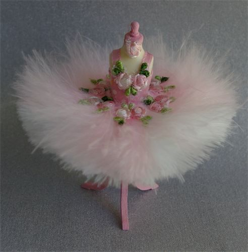 Here you will find my ballet collection made with you in mind for your little ballet / dance shop