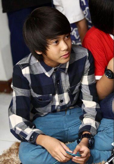Iqbale coboy junior