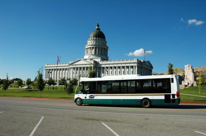 Salt Lake City-Mormon Tabernacle Choir