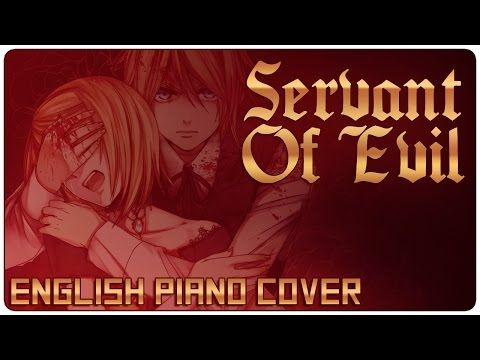 Servant of Evil Classical Version II English dub: Rachiedian - YouTube