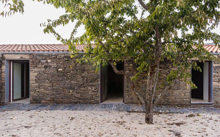 Hotel in the Douro Vineyards / Ricardo Carvalho + Joana Vilhena Arquitectos © Nuno Gaspar