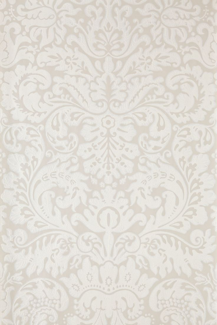 Silvergate BP 804 - Wallpaper Patterns - Farrow & Ball