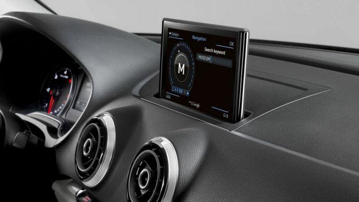 2015 Audi A3 Sedan: quattro® - Price - Specs | Audi USA