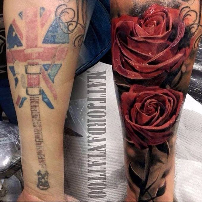 42 best cover up tattoo ideas for men and women