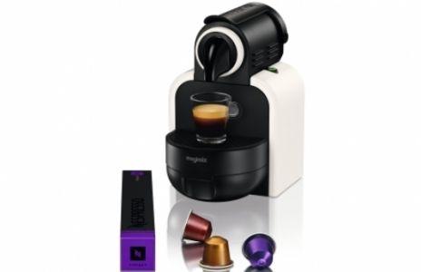 Nespresso Magimix M100 à 66,00€ (au lieu de 89,00€) chez Hifi International Luxembourg jusqu'au 19 janvier 2014   Malin Shopper