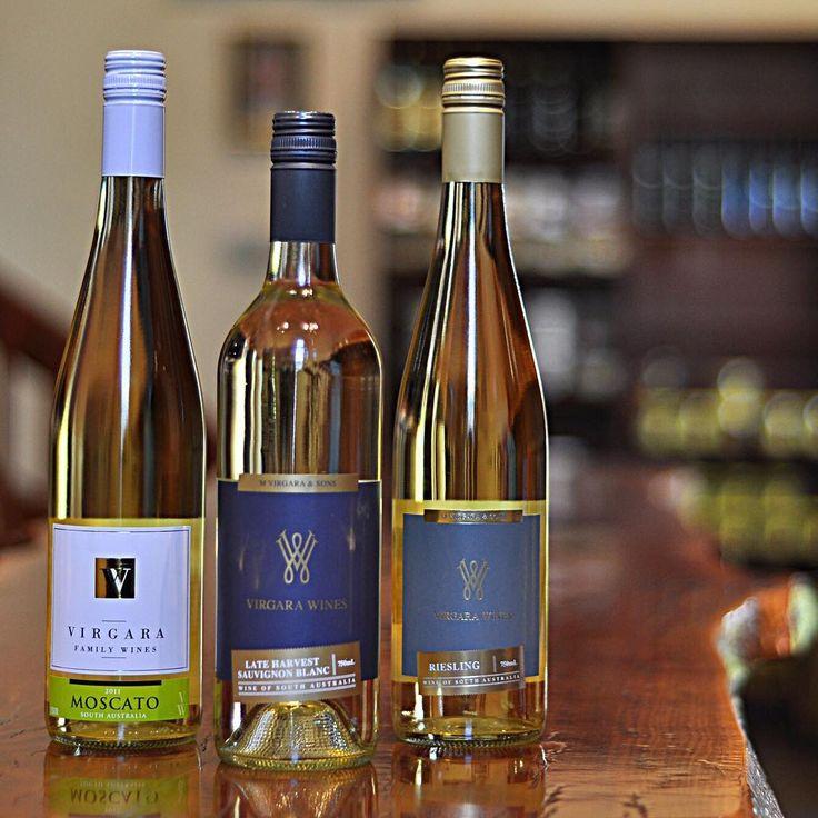 Virgara Wines Whites