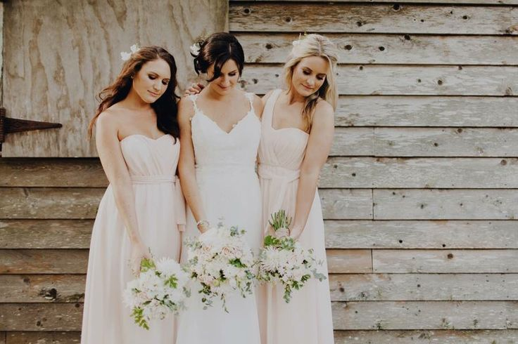Makeup Artistry by Lauren • Maleny Wedding • Sunshine Coast Weddings • Hinterland Wedding • Fiona Harding Photography
