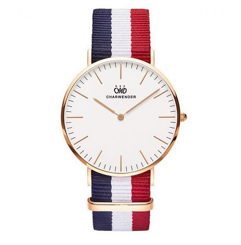 Talking about going back to Basics La Mia Cara Jewelry - Unique and Assertive This watch is a great companion for everyday casual clothing. There is very little to say about this magnificent casual wa