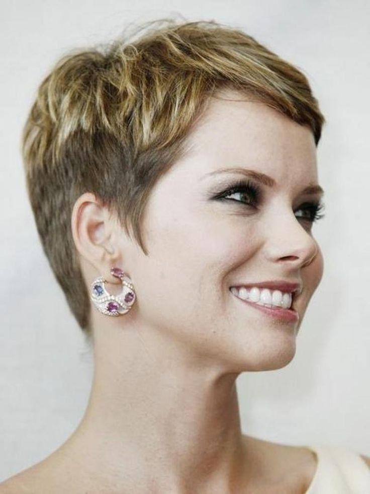 Awesome 1000 Ideas About Stylish Short Haircuts On Pinterest Short Short Hairstyles Gunalazisus