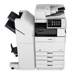 Canon imageRUNNER ADVANCE 4545i Driver Download