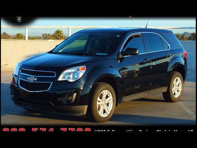 2011 CHEVY EQUINOX $15000 MILES:88456 BLK/BLK Navy Federal Auto Buying Program