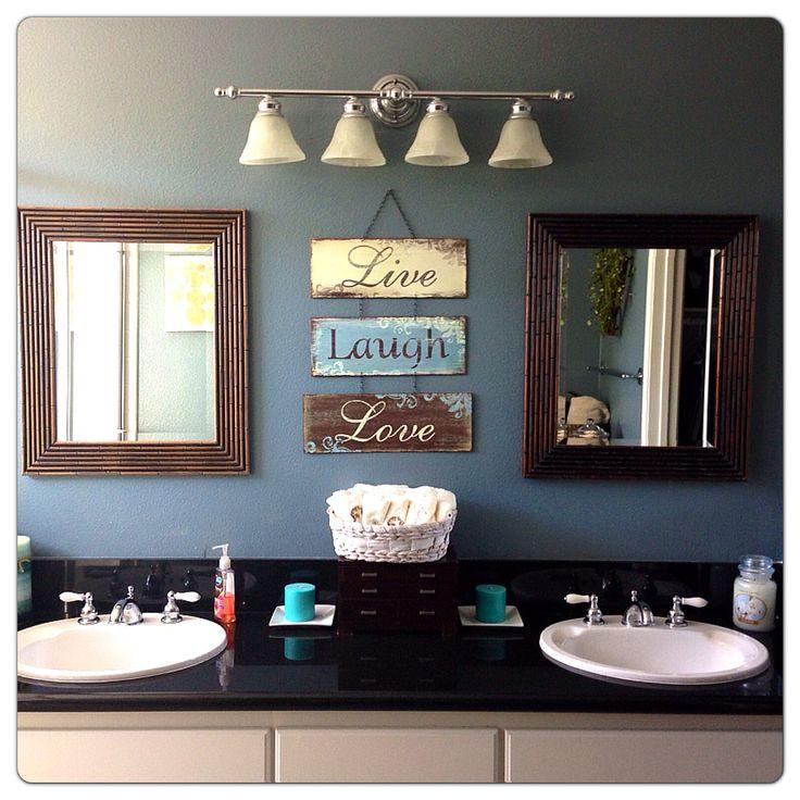 17 best images about new bathrooms on pinterest corner for Bathroom decor quiz