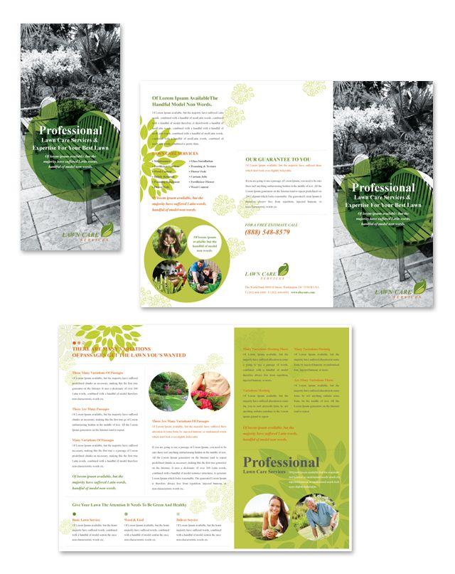 230 best Brochure\/Flyer design images on Pinterest Brochures - diabetes brochure template