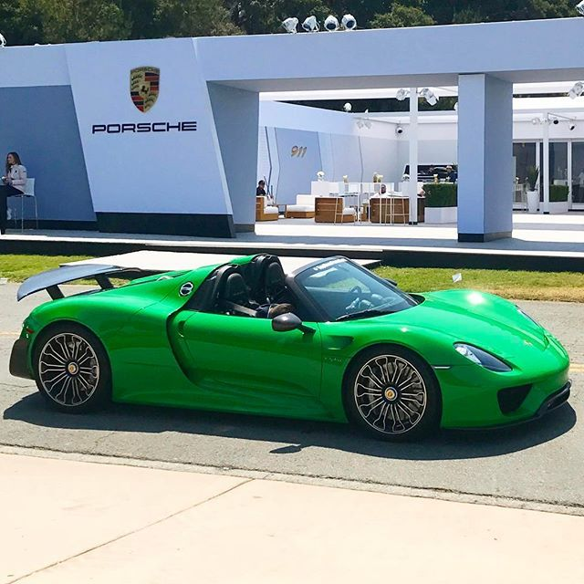 Gathering at the Quail ------------------------------------------------ #Porsche  #918spyder  #CarWeek   #Weissach   #PebbleBeachConcours  #supercar  #hypercar  #pagani  #cars  #new  #turbo  #luxury  #bmw  #happy  #instacar  #instagood  #love  #follow  #me  #model  #nyc  #selfie  #picoftheday  #photooftheday  #fashion  #ferrari  #like  #love #igers #photography #lamborghini
