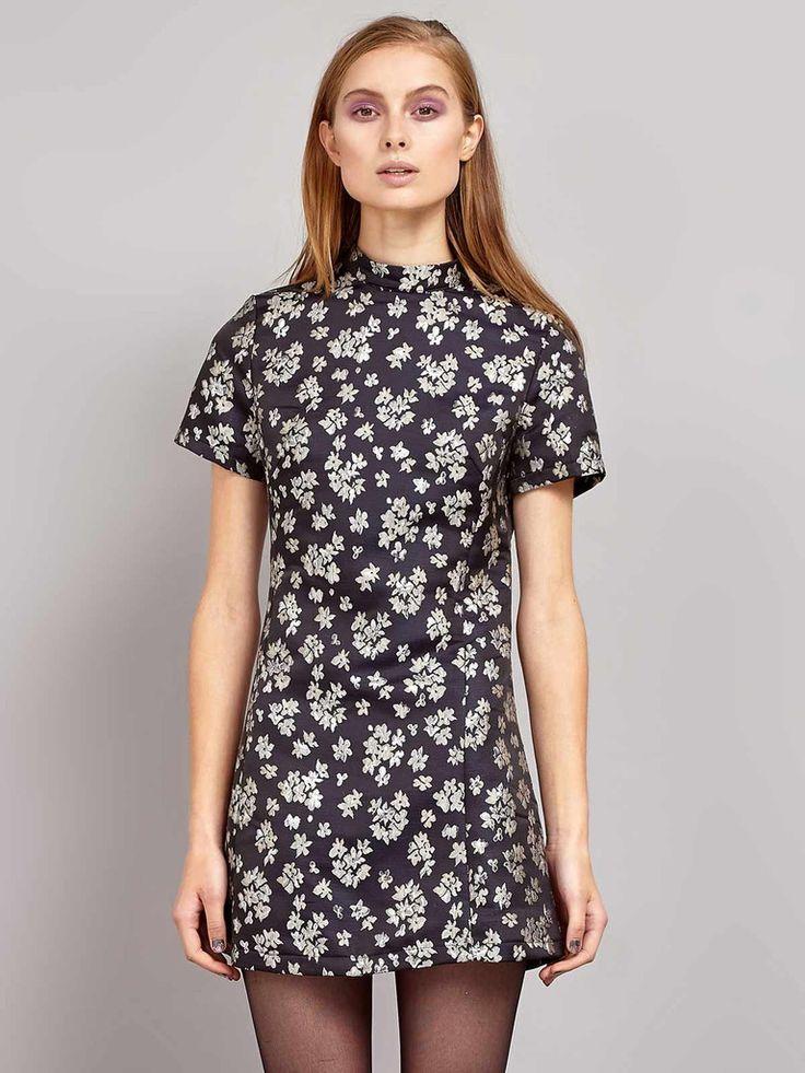 Starflower Dress – Sister Jane