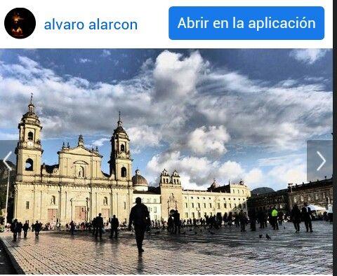 Colombia.... Bogotá