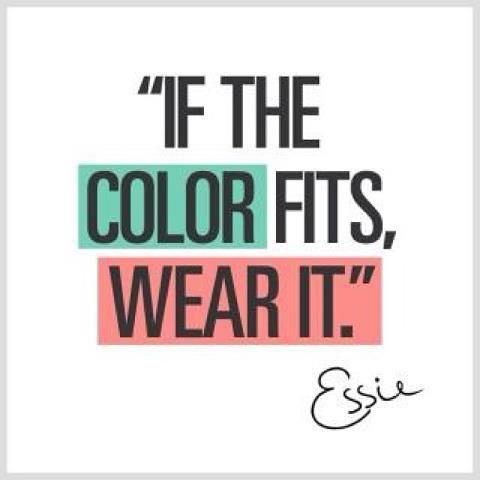 Essie nail polish colour quote Nail Polish Pinterest
