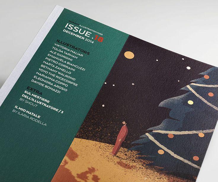 #Majestic #Digital #Magazine #Nurant December 2014 - Find more on #Majestic http://www.favini.com/gs/en/fine-papers/majestic/features-applications/ - Share it on Twitter https://twitter.com/favini_en/status/547362486509654016