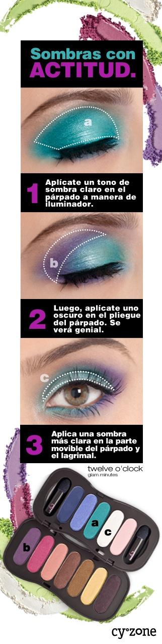 Tus ojos tiene el poder! www.cyzone.com