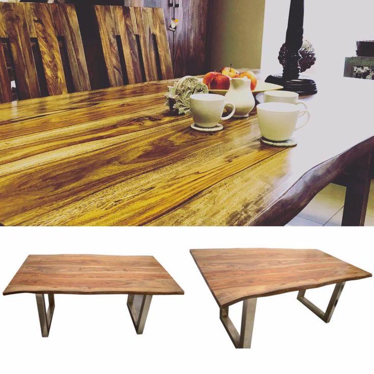 Dlaczego warto postawić na #stół #drewniany w jadalni? Wiedzieć więcej @ http://indianmeble.wordpress.com/2016/07/19/dlaczego-warto-postawic-na-stol-drewniany-w-jadalni/