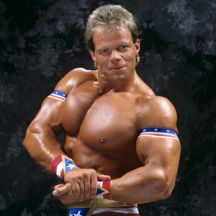 Lex Luger Net Worth
