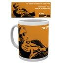 GB Eye Posters Reservoir Dogs Mr Orange - Mug MG0165 This Mug features Mr. Orange from the series Reservoir Dogs. (Barcode EAN=5028486285914) http://www.MightGet.com/january-2017-11/gb-eye-posters-reservoir-dogs-mr-orange--mug-mg0165.asp