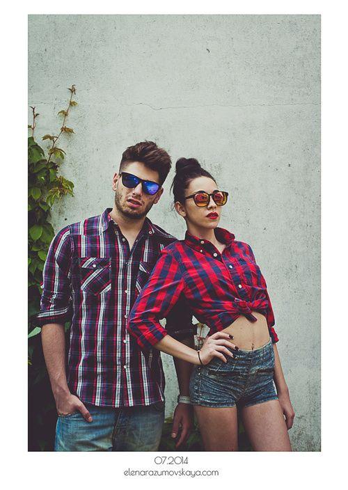 Gianluca + Rachele
