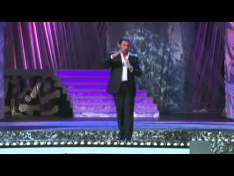 ▶ Enrico Brignano Il matrimonio parte 1 di 4 - YouTube
