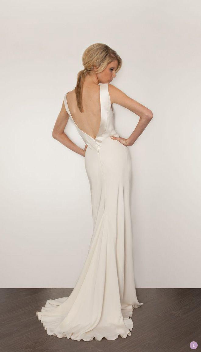 Wedding Dress   Sarah Janks Cassandra