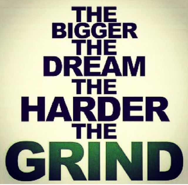 Grind Quotes 20 Best Onmymind Images On Pinterest  Money Wealth And Cash Money