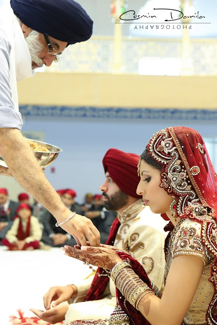 Cosmin Danila - Edmonton Wedding Photography Vancouver Toronto East Indian Sikh Hindu Muslim: Sikh wedding photography