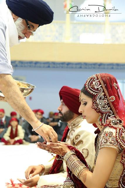 25 best ideas about Sikh wedding dress
