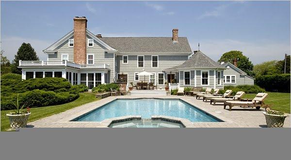 I Want A Hamptons House