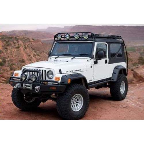 17 Best Images About Jeep Bumper On Pinterest