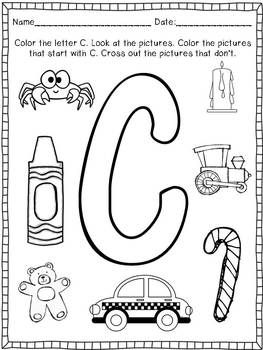 preschool letter c for caterpillar worksheet preschool best free printable worksheets. Black Bedroom Furniture Sets. Home Design Ideas