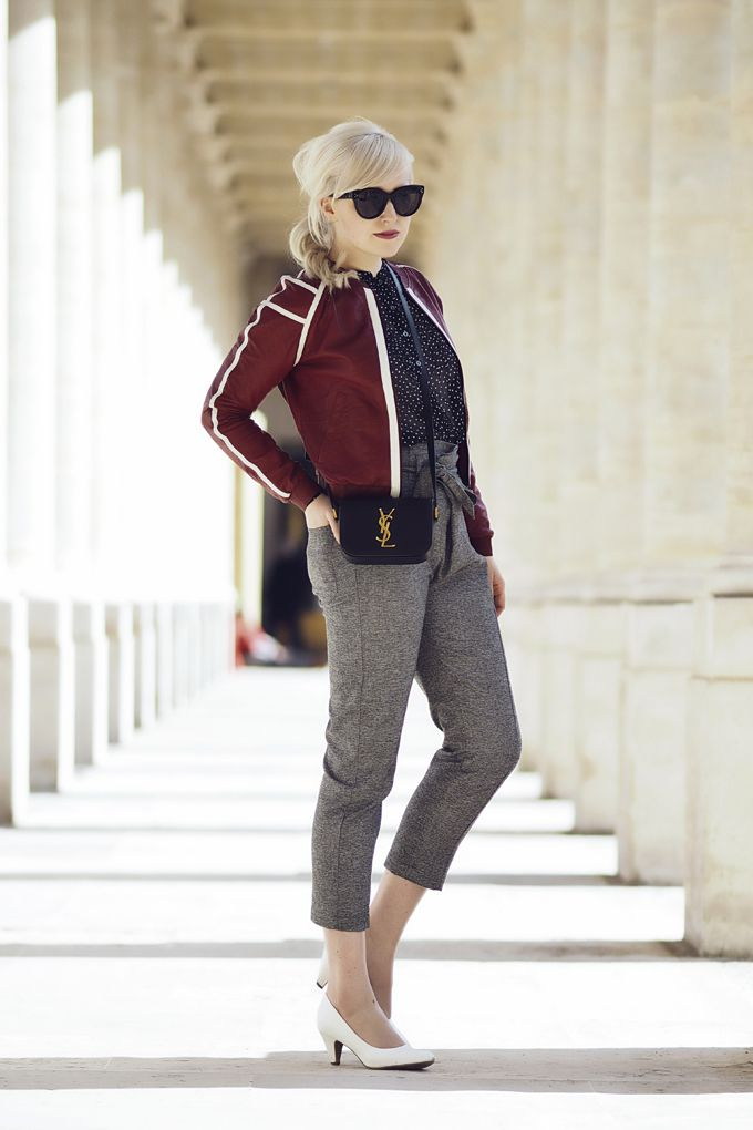 How to be a Parisienne