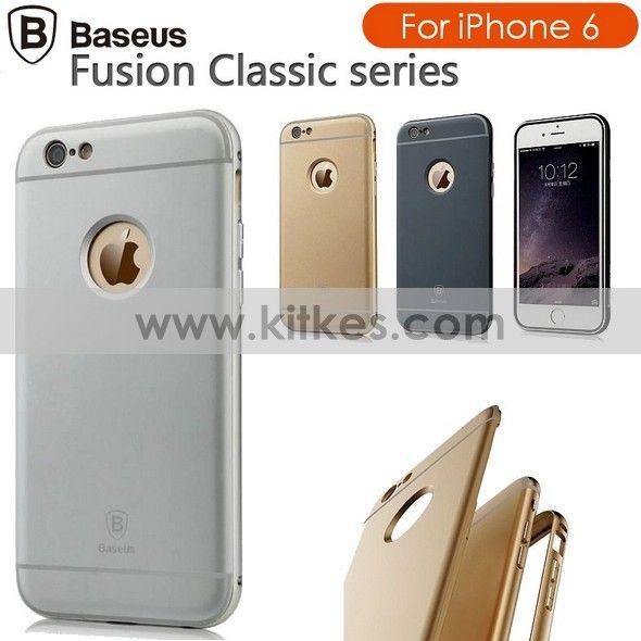 Baseus Fusion Classic Case iPhone 6 - Rp 199.000 - kitkes.com