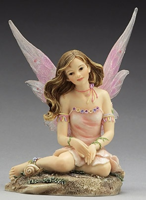 Terratyme of Faerie Glen-Fairy Figurine