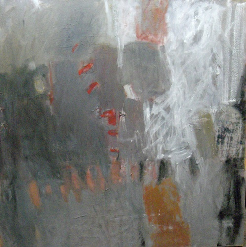 margaret glew   untitled (gray red)  good feel and colors