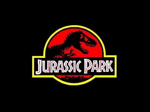 Jurassic Park I HÖRBUCH I komplett I