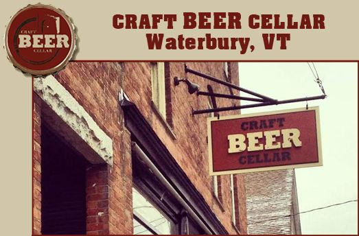 Craft Beer Cellar Burlington