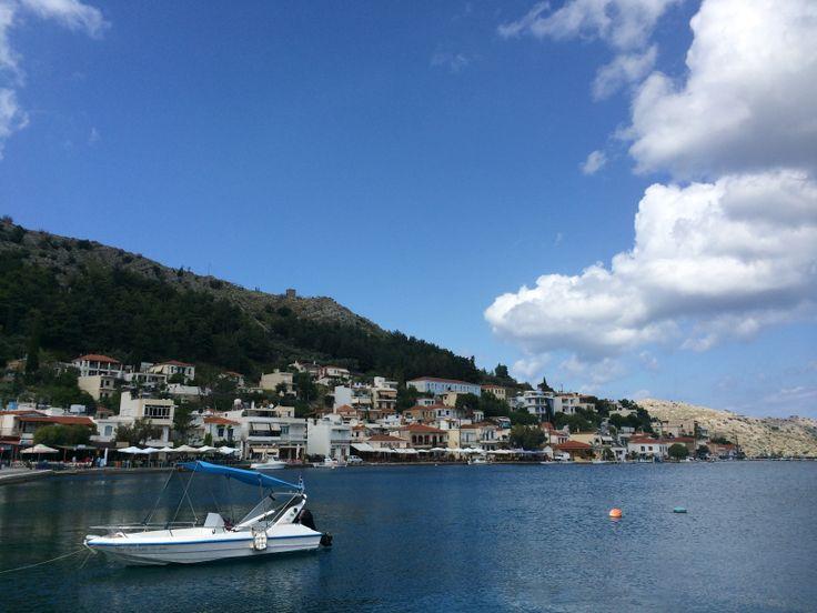 Chios- Lagada