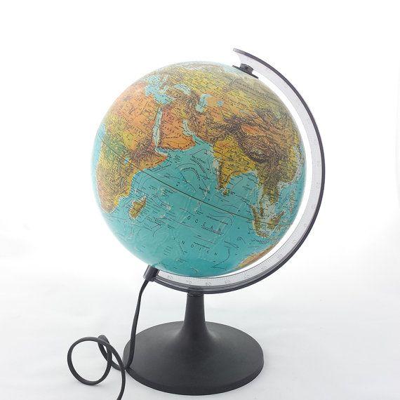 viac ako 25 najlep ch n padov na pintereste na t mu globe. Black Bedroom Furniture Sets. Home Design Ideas